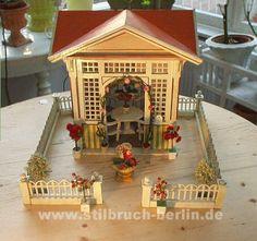 Gottschalk pavillon