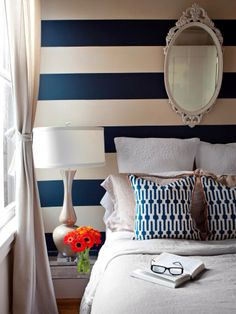 Nautical shabby chic
