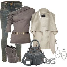 chic style outfits