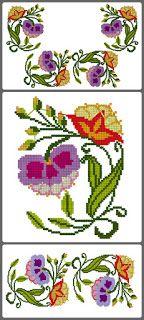 Embroidery Designs, Jewelry, Embroidery, Jewlery, Bijoux, Jewerly, Jewelery, Jewels, Accessories