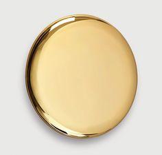 Miroir Mirror Beauty, design Anastassiades (Silvera)