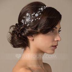 Exquisite Copper Headbands (042041720)