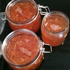 Marmalade Marmalade, Peanut Butter, Favorite Recipes, Food, Eten, Meals, Nut Butter, Diet