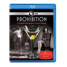 Ken Burns: Prohibition (2011) ($22.89) http://www.amazon.com/exec/obidos/ASIN/B0052YDO3O/hpb2-20/ASIN/B0052YDO3O Ken Burn's does perhaps one of the best detailed documentaries ever on American history. - A very well done and entertaining series. - Overall very good detailed history of what was going on and why certain decisions were made.
