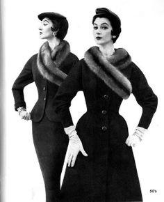 Dior 50s