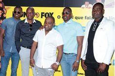 """Tunezas apresenta novo programa """"Tropa d'os Tunezas """" no Mundo Fox https://angorussia.com/entretenimento/media/tunezas-apresenta-novo-programa-tropa-dos-tunezas-no-mundo-fox/"""