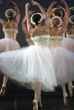 Ballet Des Moines, Nutcracker
