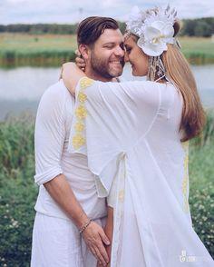 🆕Новая серия свадьбы невероятной пары русских американцев уже на сайте…