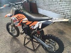 KTM 65 SX 2009 EXCELLENT BIKE!!! - http://motorcyclesforsalex.com/ktm-65-sx-2009-excellent-bike/