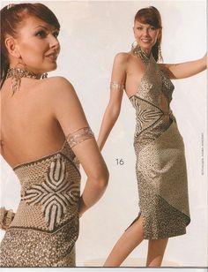 Gallery.ru / Фото #211 - Ткань и вязание - Aerina