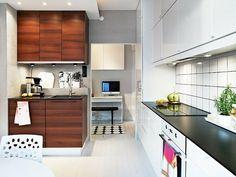 5 ideas para una cocina nórdica