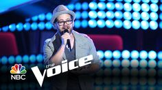 """Josh Kaufman Audition: """"One More Try"""" (The Voice Highlight) (+playlist)"""