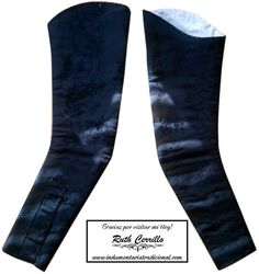 Textiles, Aragon, Corset, Couture, Womens Fashion, Regional, Pants, Blog, Big Canvas