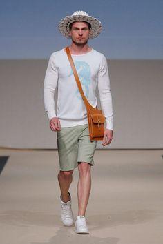 Yirko Sivirich Spring Summer Primavera Verano  2016 - Lima Fashion Week - #Menswear  3Trends #Tendencias #Moda Hombre - M F T