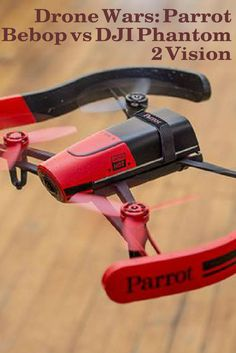 The last few months have been very exciting in the quadcopter market as industry heavyweights including DJI and Parrot have each introduced new product lines offering professional-grade features for a fraction of the cost associated with these same features a mere six months ago. Enhanced GPS functionality, improved firmware, and better cameras are just a few of the improvements pilots can expect from the latest generation of flying cameras.