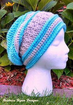 Make It Crochet | Your Daily Dose of Crochet Beauty | Free Crochet Pattern: Amazing Grace Blissful Slouchy