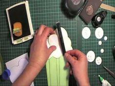 Valita's Designs & Fresh Folds: A Lime Milkshake please