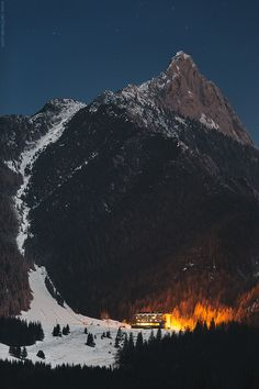 "Hotel in the mountains - <a href=""http://www.jandanek.com/fb"">Follow me at Facebook</a> || Contact: jan.danek@hotmail.com"