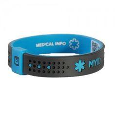 My-ID Sport Bracelet