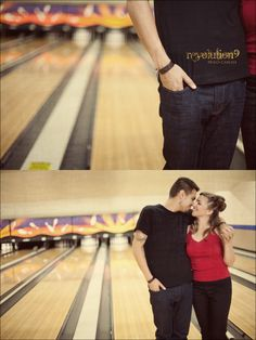 Holly Carlyle Photography » Bowling Alley