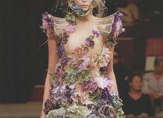 Alexander McQueen 'Sarabande' S/S 2007