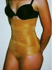 Cosmetic Surgery Garments Go Mainstream