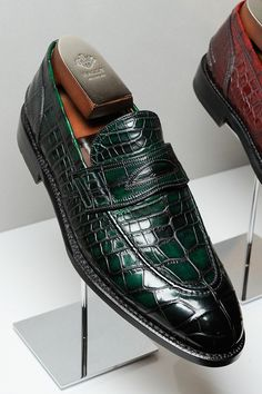 Los mejores zapatos de Milan Fashion Week