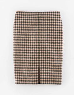 Patricia Skirt WG614 Pencil at Boden