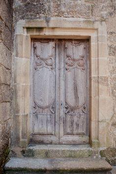 Door, Pousada Santa Maria do Bouro
