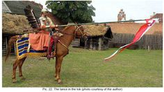 Medieval cavalry charges? - Page 3 - Axis History Forum