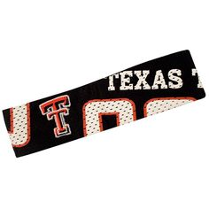 Texas Tech Red Raiders NCAA FanBand