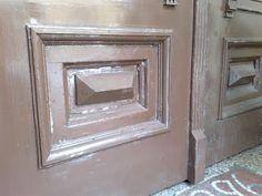 Trebevaring AS - Resturering av vinduer og møbler, brannsikting av dører, møbler og innredninger etter mål. - Brannsikring av dører