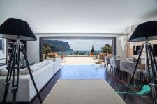 villa la meduse - bed and breakfast - chambres d'hôtes - cassis