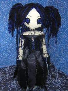 Google Image Result for http://www.deviantart.com/download/28925058/Gothic_Amy_Lee_Rag_Doll_by_Zosomoto.jpg