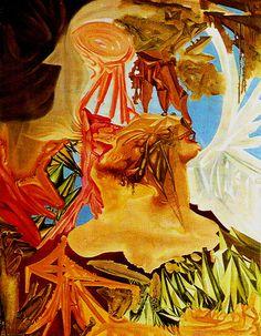 Heads  - Jacques Hérold (1939)
