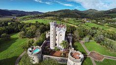 10 Castelos da Espanha para Realizar o Casamento dos Sonhos - Castillo de Arteaga