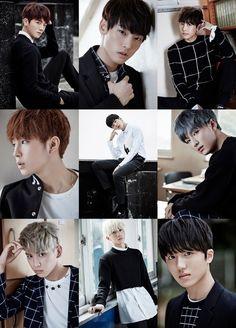 デビューを控えているグループSF9(エスエフナイン) のメンバー5人の個人予告イメージが追加的に公開された。SF9の所属事務所であるFNCエンターテインメントは29日、SF9の公式サイトを通じてメン… - 韓流・韓国芸能ニュースはKstyle