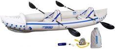 10 Best Inflatable Kayaks for the Money Inflatable Fishing Kayak, Best Fishing Kayak, Inflatable Boats, Kayak Camping, Fishing Boats, White Water Kayak, Kayak Seats, Ocean Kayak, Canoe Boat