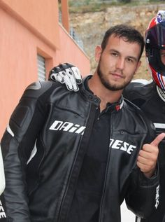 men in leather Motorcycle Suit, Moto Bike, Motorcycle Leather, Biker Leather, Leather Men, Leather Jacket, Punk Mohawk, Motard Sexy, Jacket Style
