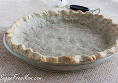 12 Easy (Sweet or Savory) Low Carb & Gluten Free Pie Crust Recipes – Parade Low Carb Pie Crust, Gluten Free Pie Crust, Pie Crust Recipes, Low Carb Bread, Pie Crusts, Low Carb Sweets, Low Carb Desserts, Low Carb Recipes, Diabetic Sweets