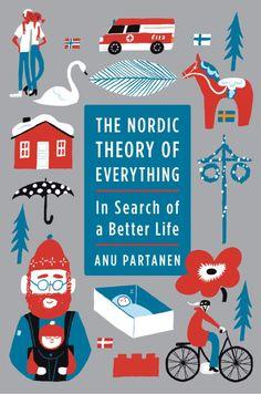 Nordic Theory design by Milan Bozic