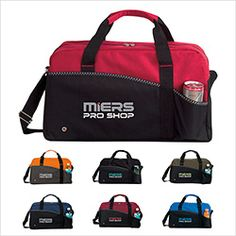 Atchison by BIC Graphic - Center Court Duffel