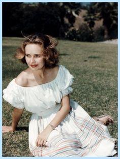 Teresa Wright Movies