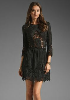 Dolce Vita Velentina Eyelet Dress on shopstyle.com