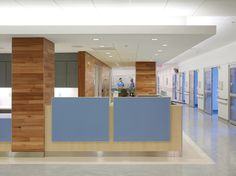Cannon | UMass Memorial | Healthcare, Nurse Station