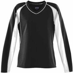 $23.00 awesome Ladies Wicking Mesh Charger Jersey - Black - Medium