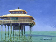 modern coastal homes in florida | House Plans – Elevated Stilt Homes – Tornado Proof, Flood proof