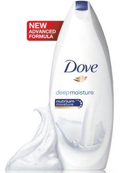 Free Dove Body Wash via heyitsfree.net