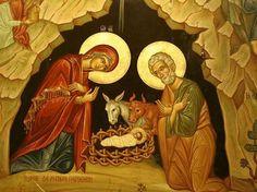 ✟: Το Ευαγγέλιο των Χριστουγέννων