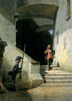 Serenissimus (Carl Spitzweg) - Carl Spitzweg - Wikipedia
